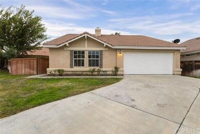 1980 Teco Drive, San Jacinto, CA 92583 - MLS#: IV19270716