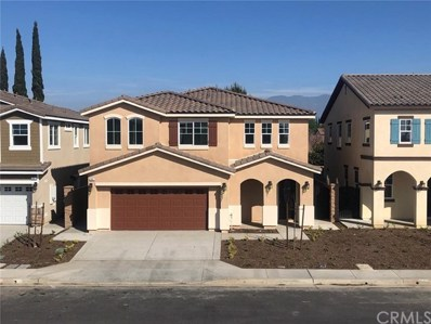 688 W Lourdes Lane, Rialto, CA 92376 - MLS#: IV19270952