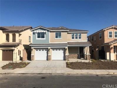 664 W Lourdes Lane, Rialto, CA 92376 - MLS#: IV19270955