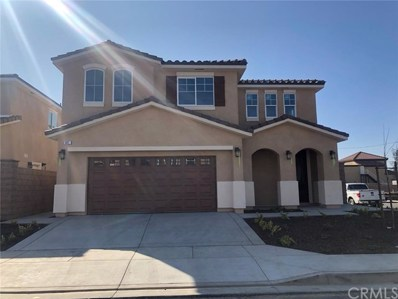 691 W Lourdes Lane, Rialto, CA 92376 - MLS#: IV19270958