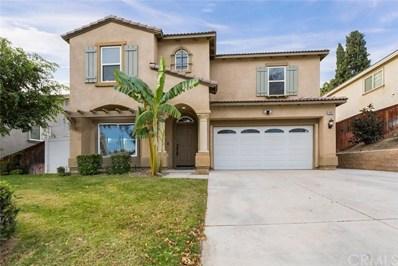 4747 Elderwood Court, Riverside, CA 92501 - MLS#: IV19271525