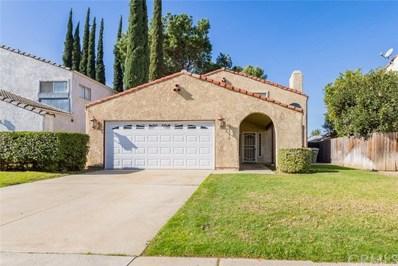 15192 Peach Street, Chino Hills, CA 91709 - MLS#: IV19271531