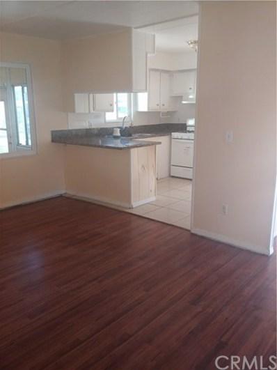 5800 Hamner Ave UNIT 134, Eastvale, CA 91752 - MLS#: IV19271874