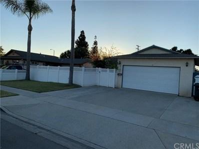 2161 Meyer Place, Costa Mesa, CA 92627 - MLS#: IV19272183