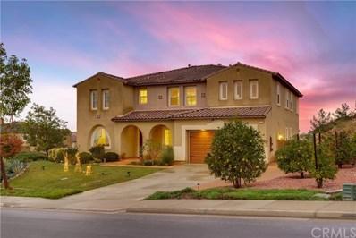 16856 Blue Bird Place, Riverside, CA 92503 - MLS#: IV19272868