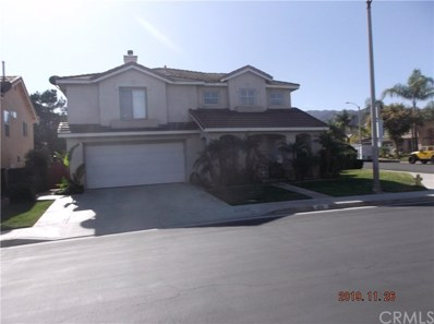508 Viewtop Lane, Corona, CA 92881 - MLS#: IV19272911