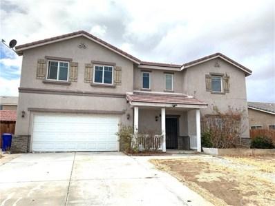 14680 Aztec Street, Victorville, CA 92394 - MLS#: IV19273028