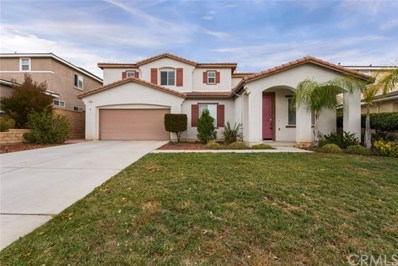 13038 Windhaven Drive, Moreno Valley, CA 92555 - MLS#: IV19273205
