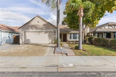 774 Pinehurst Drive, Hemet, CA 92545 - MLS#: IV19273211