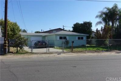 7329 Golondrina Drive, San Bernardino, CA 92410 - MLS#: IV19273389