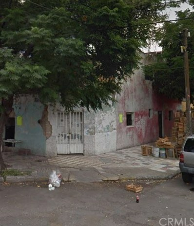 847 12 De Octubre, Outside Area (Outside U.S.) F>,  44800 - MLS#: IV19273451