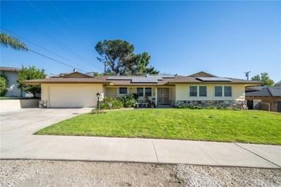5455 N Alto Drive, San Bernardino, CA 92404 - MLS#: IV19273999