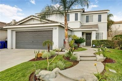 15404 Rockwell Avenue, Fontana, CA 92336 - MLS#: IV19274061