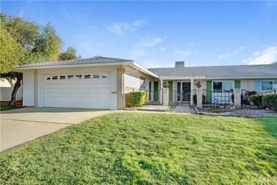 26545 McCall Boulevard, Menifee, CA 92586 - MLS#: IV19274125