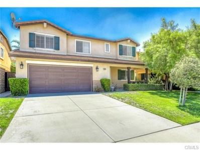 7261 Oak Tree Place, Fontana, CA 92336 - MLS#: IV19274421