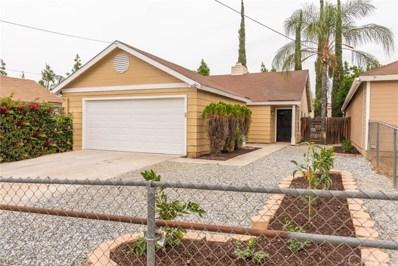 1905 Thornton Street, Riverside, CA 92507 - MLS#: IV19274467