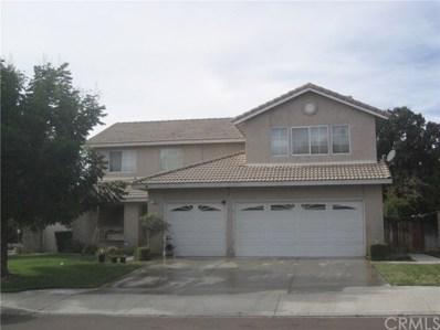 7796 Silver Buckle Road, Highland, CA 92346 - MLS#: IV19274946