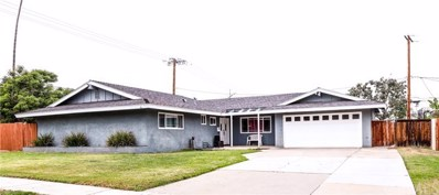 875 W Monterey Road, Corona, CA 92882 - MLS#: IV19275334