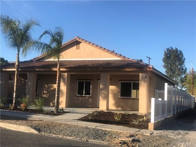 344 8th Street W, Perris, CA 92570 - MLS#: IV19275419