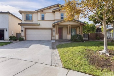 25157 Dogwood Court, Corona, CA 92883 - MLS#: IV19275691