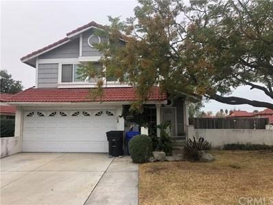 14592 El Contento Avenue, Fontana, CA 92337 - MLS#: IV19275805