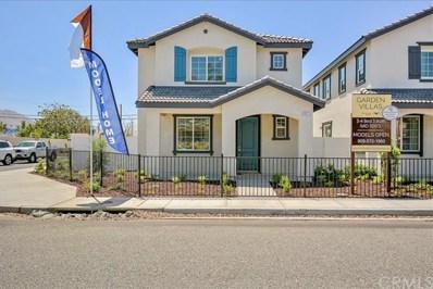 501 Villa Way, Colton, CA 92324 - MLS#: IV19276257