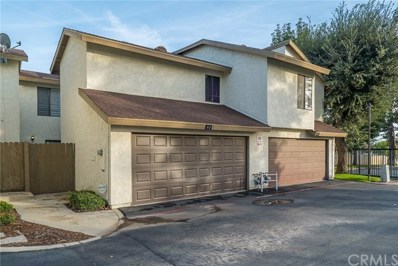 1974 E Lynwood Drive UNIT 3E, San Bernardino, CA 92404 - MLS#: IV19276499