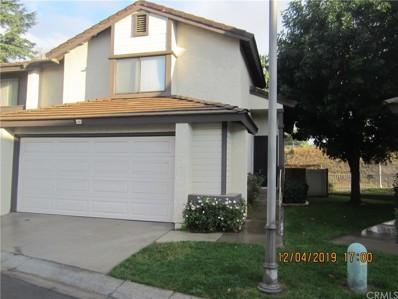 5050 Canyon Crest Drive UNIT 18, Riverside, CA 92507 - MLS#: IV19276667