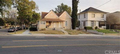 4224 Brockton Avenue, Riverside, CA 92501 - MLS#: IV19277364