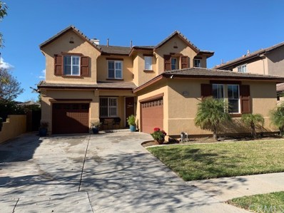 4440 Butler National Road, Corona, CA 92883 - MLS#: IV19277496