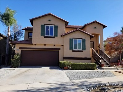 3173 Windhaven Way, Corona, CA 92882 - MLS#: IV19278047