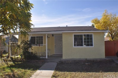436 N Victoria Avenue, San Jacinto, CA 92583 - MLS#: IV19278064