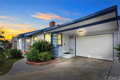 4191 emerson Street, Riverside, CA 92506 - MLS#: IV19278572