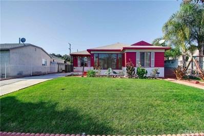 16621 S HARRIS, Compton, CA 90221 - MLS#: IV19279031
