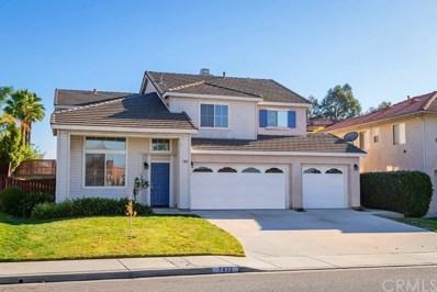7822 Northrop Drive, Riverside, CA 92508 - MLS#: IV19279156