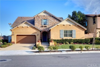 11864 Bunting Circle, Corona, CA 92883 - MLS#: IV19279337