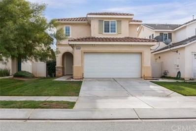 1663 Apollo Way, Beaumont, CA 92223 - MLS#: IV19279523