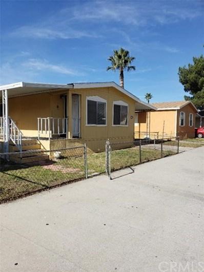 913 S Grand Avenue UNIT 99, San Jacinto, CA 92582 - MLS#: IV19279585