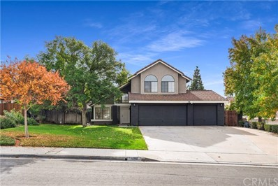 1262 Via Vista Drive, Riverside, CA 92506 - MLS#: IV19280222