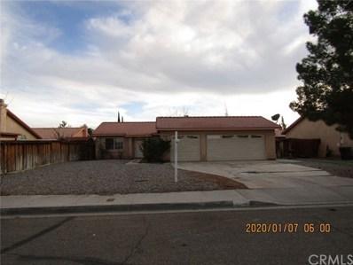 10849 Hickory Street, Adelanto, CA 92301 - MLS#: IV19280233
