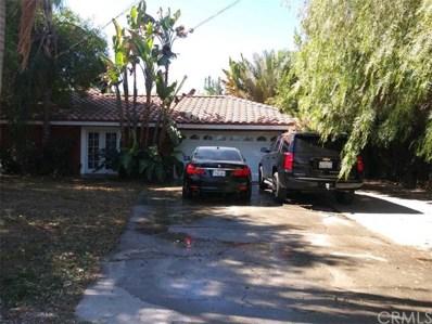 16801 Sendero Del Charro, Riverside, CA 92504 - MLS#: IV19280324