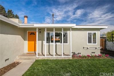 530 E South Street, Rialto, CA 92376 - MLS#: IV19280336
