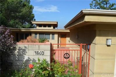 4860 Palo Verde Lane, Riverside, CA 92501 - MLS#: IV19280357