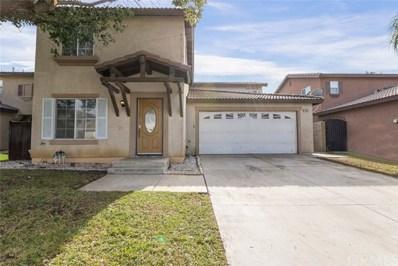 15961 Windcrest Drive, Fontana, CA 92337 - MLS#: IV19280697