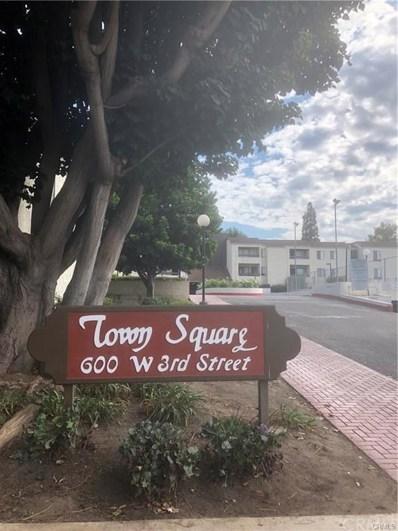 600 W 3rd Street UNIT B210, Santa Ana, CA 92701 - MLS#: IV19281871
