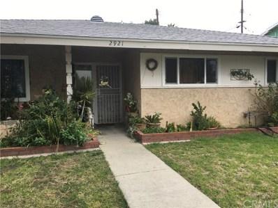 2921 E Levelglen Drive, West Covina, CA 91792 - MLS#: IV19281948