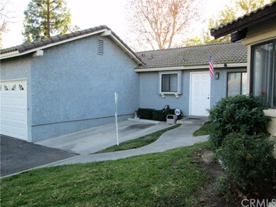 9505 Arlington Avenue UNIT 8, Riverside, CA 92503 - MLS#: IV19282279