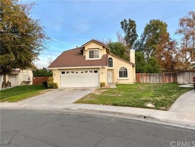 2651 Annapolis Circle, San Bernardino, CA 92408 - MLS#: IV19282826