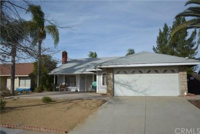 25596 Delphinium Avenue, Moreno Valley, CA 92553 - MLS#: IV19283248