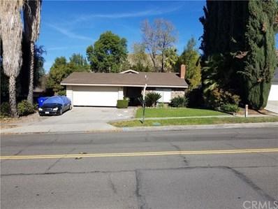 779 Glenhill Drive, Riverside, CA 92507 - MLS#: IV19283293